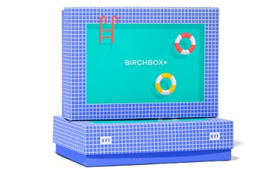 Birchbox august sample choices options
