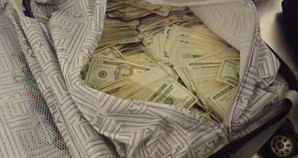 TSA 75K cash