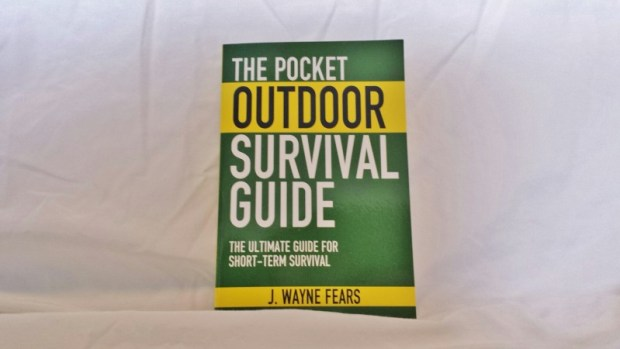 August Cairn Box review survival guide