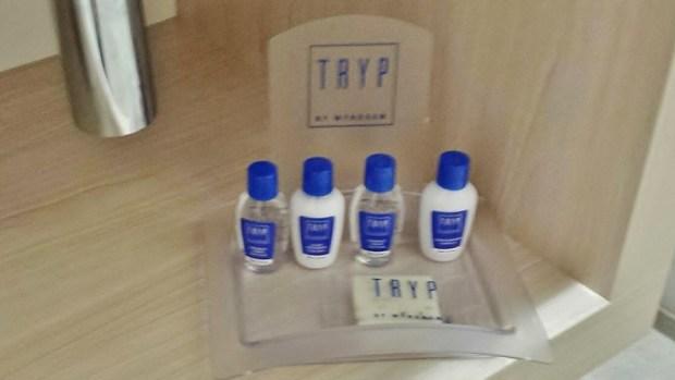 Tryp Wyndham GRU Airport Hotel amenities