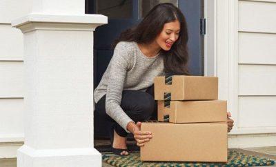 amazon prime discount delivery