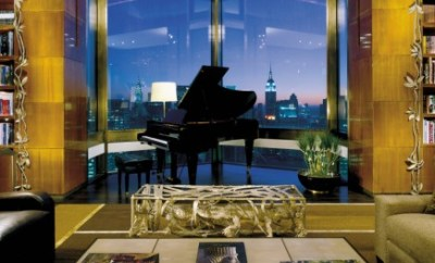 ty warner penthouse suite most expensive hotel room in us