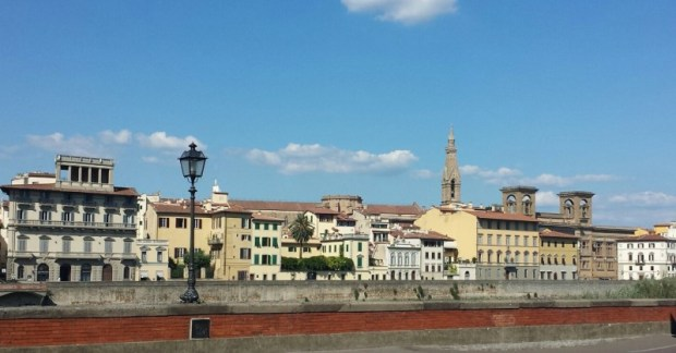 things to do in florence street river walk