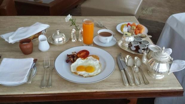 Park Hyatt Chennai hotels breakfast room service
