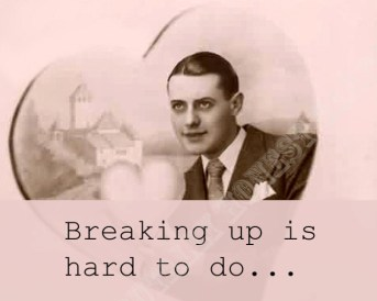 fiverr breakup service