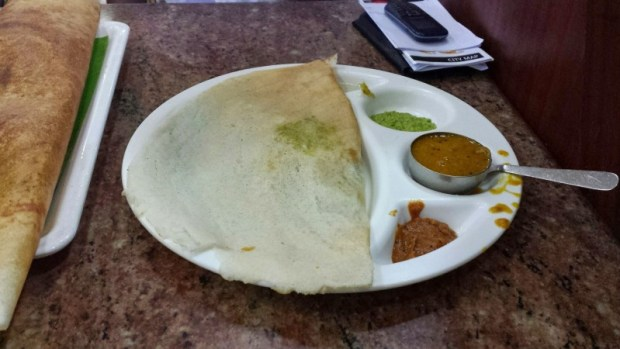 saravana bhavan chennai restaurant dosa snack