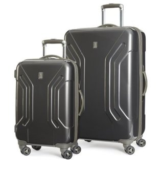 Travelpro Inflight Lite Two Piece Hardside Spinner Set