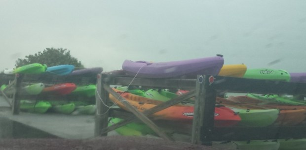 bahia honda park kayak rentals