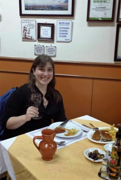 O Santos Portuguese Restaurant Macau Keri
