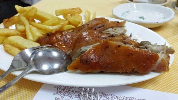 O Santos portuguese restaurant macau