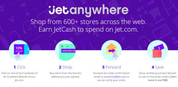 jet anywhere instructions