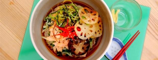 ana samurai chef finalist dish