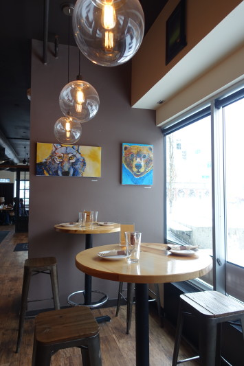 fat ptarmigan anchorage restaurants seating