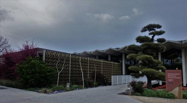 National Arboretum DC Visitors Center