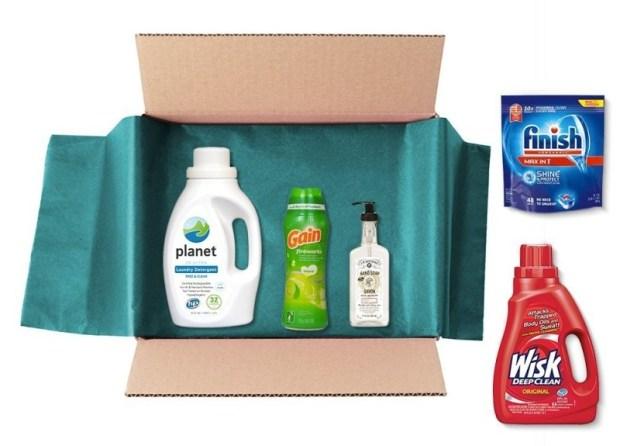 amazon suds sample box
