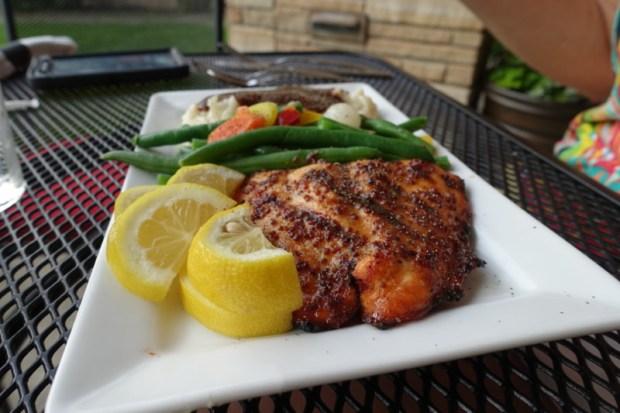blackwater falls lodge smokehouse restaurant salmon