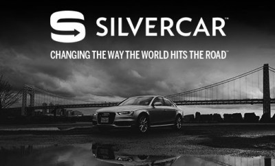 silvercar newark location
