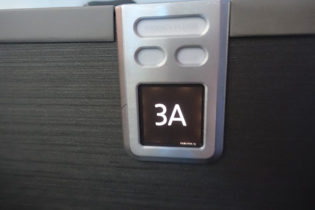 american airlines business class 787 ord-nrt seat 3a