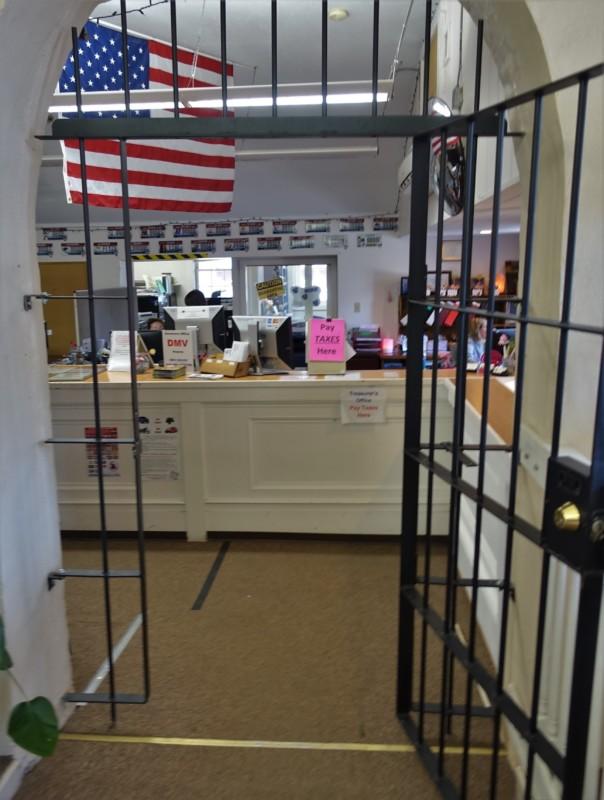 Idaho City Boise County Offices Taxes