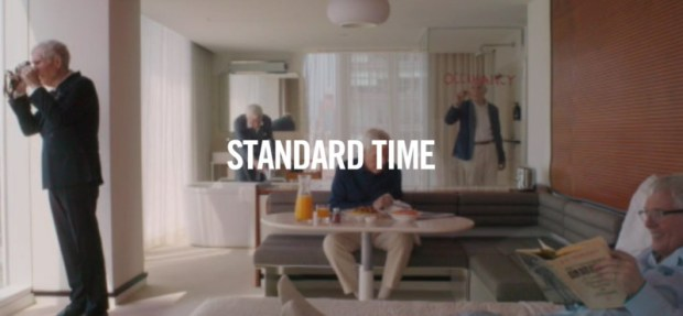 standard time check in option standard hotels