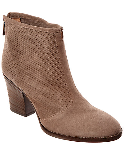 waterproof-suede-booties