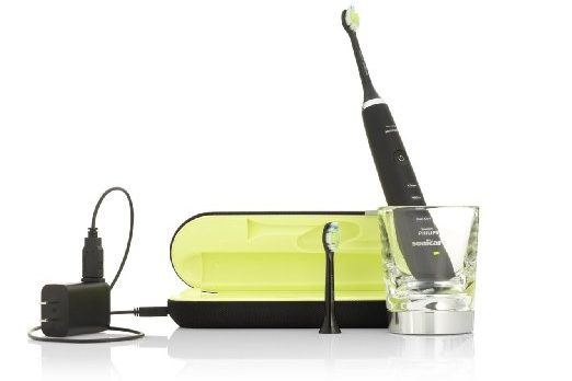 amazon-philips-sonic-care-diamond-clean-electric-toothbrush-black
