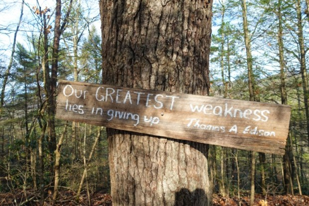 smoky-mountain-llama-treks-inspirational-signs