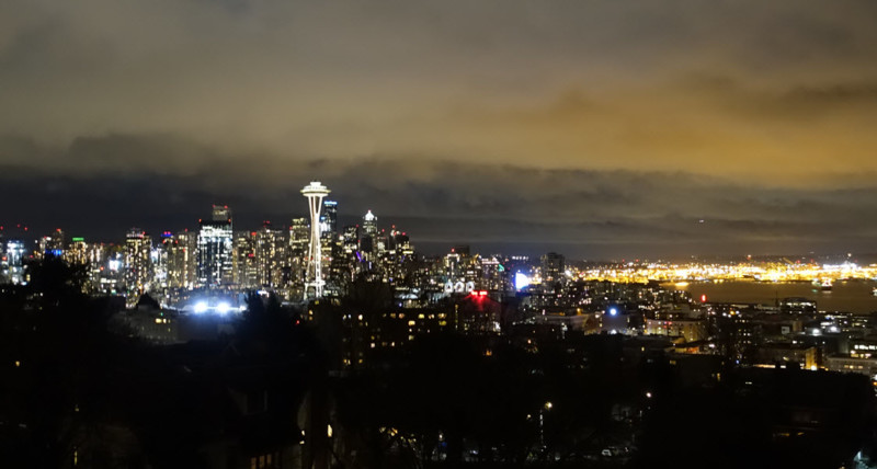 Where to Get the Best Views of Seattle
