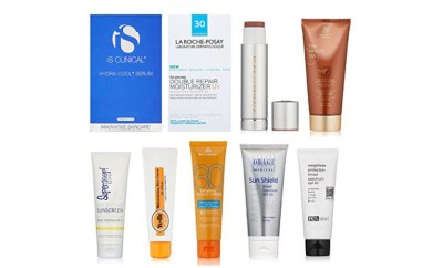 "10 ""Free"" Amazon Sample Boxes: Luxury Sun Care, Aveeno & More - Heels First Travel"