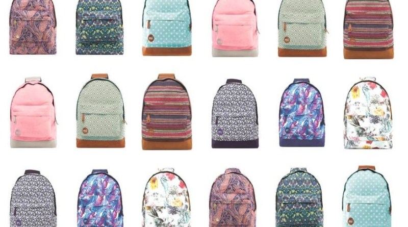 Mi-Pac Bags