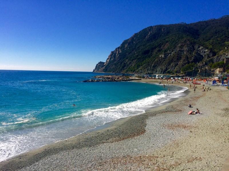 Montorosso Beach