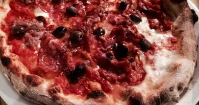 La Picea Pizzeria, Levanto