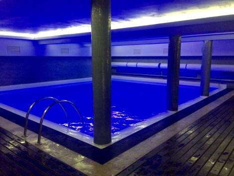 PLUS Florence Hostel - Pool