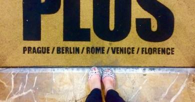 PLUS Florence Hostel