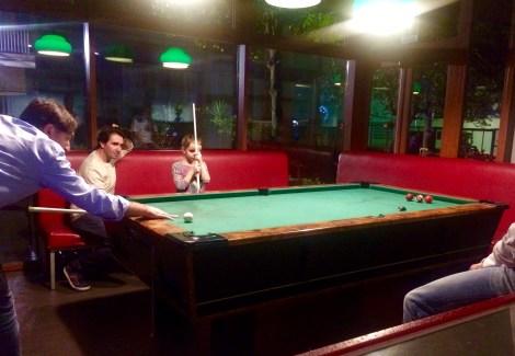 PLUS Florence Hostel - Bar