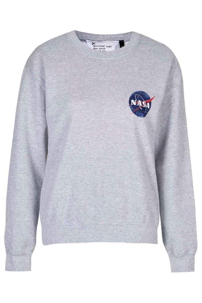 Tee & Cake NASA Sweat £32