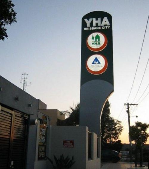 YHA Brisbane City