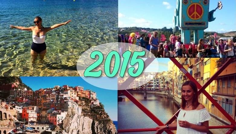 2015 on Heels