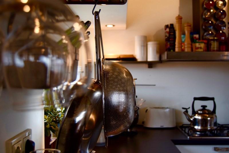 Airbnb - Amsterdam loft