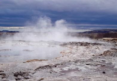 Geysir, Iceland with Reykjavik Excursions
