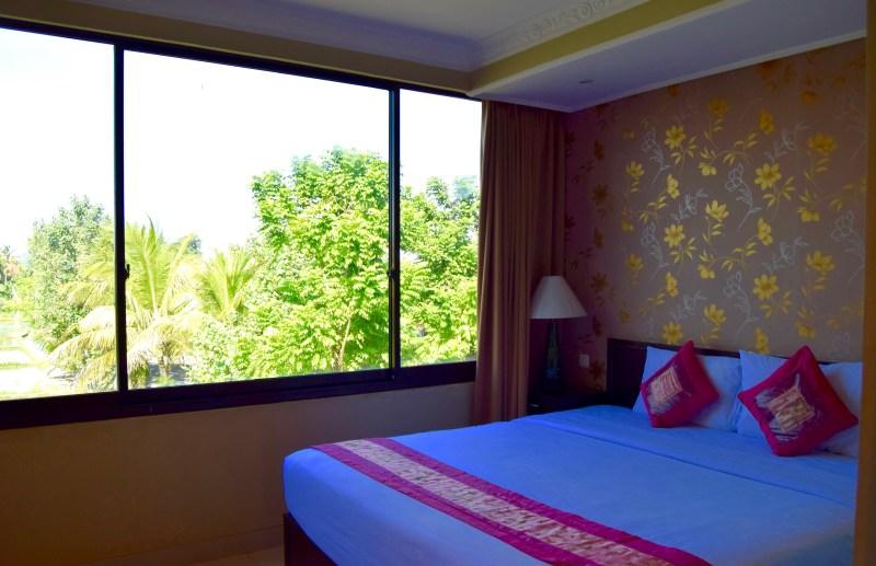 Puri Gardens hotel, Ubud