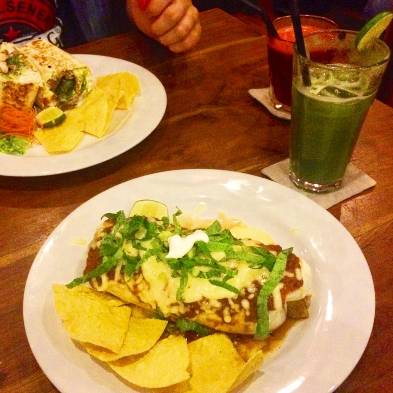 Taco Casa, Ubud