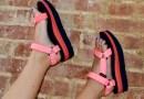 Travel Fashion Fix: Teva Sandals