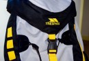 Backpack Review: Trespass Inverary 45L
