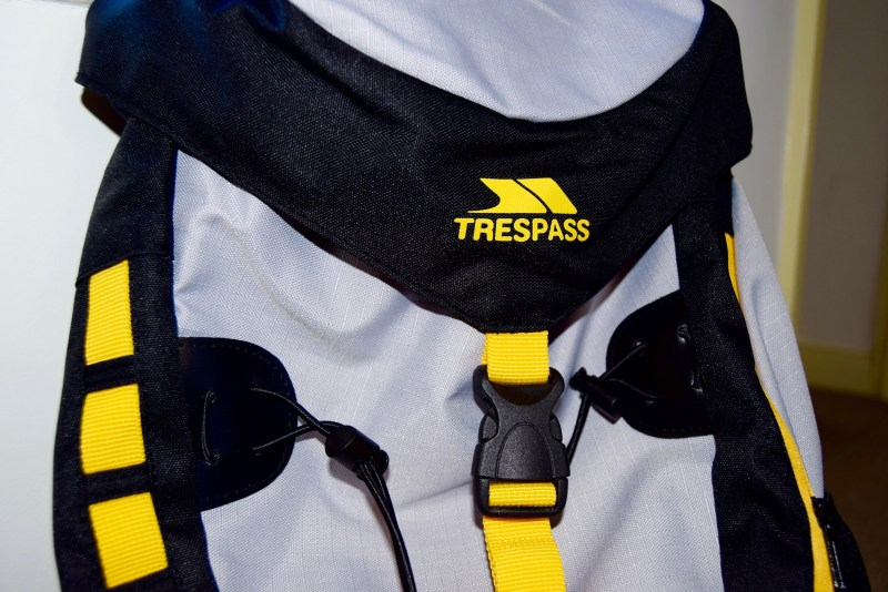 Trespass 45L Backpack