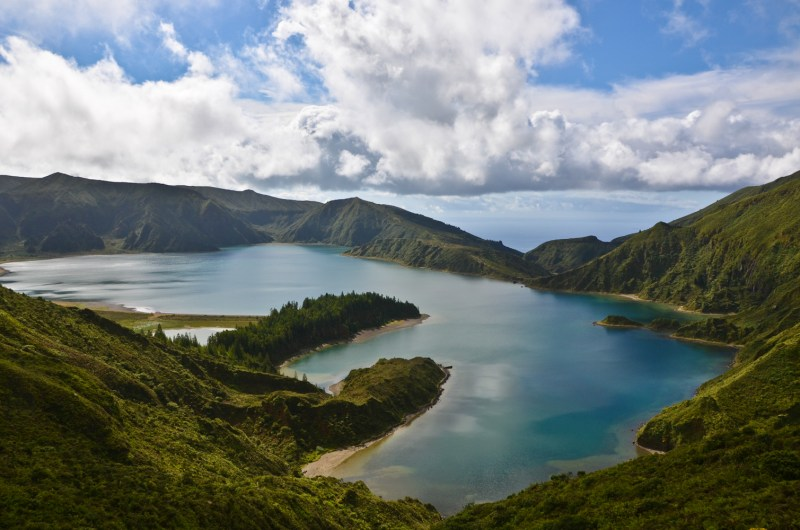 San Miguel, The Azores, Portugal