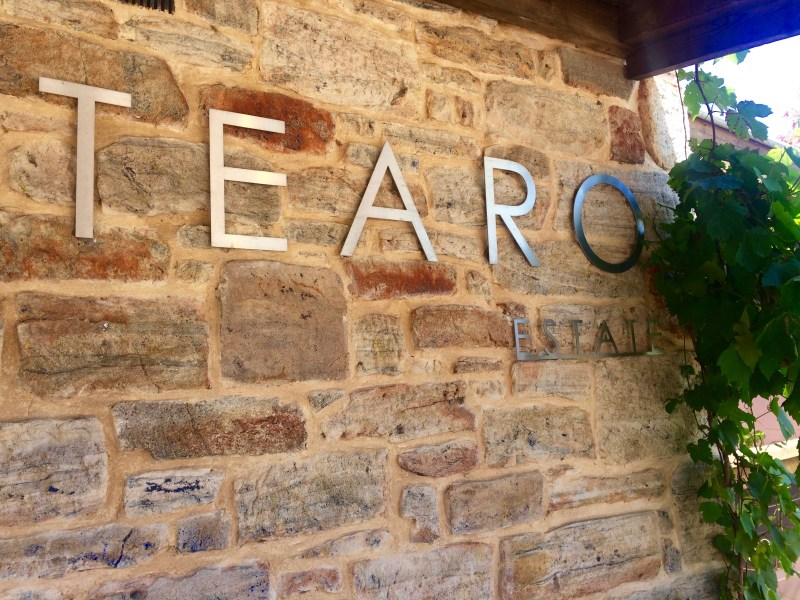 Te-Aro Estate, Barossa Valley