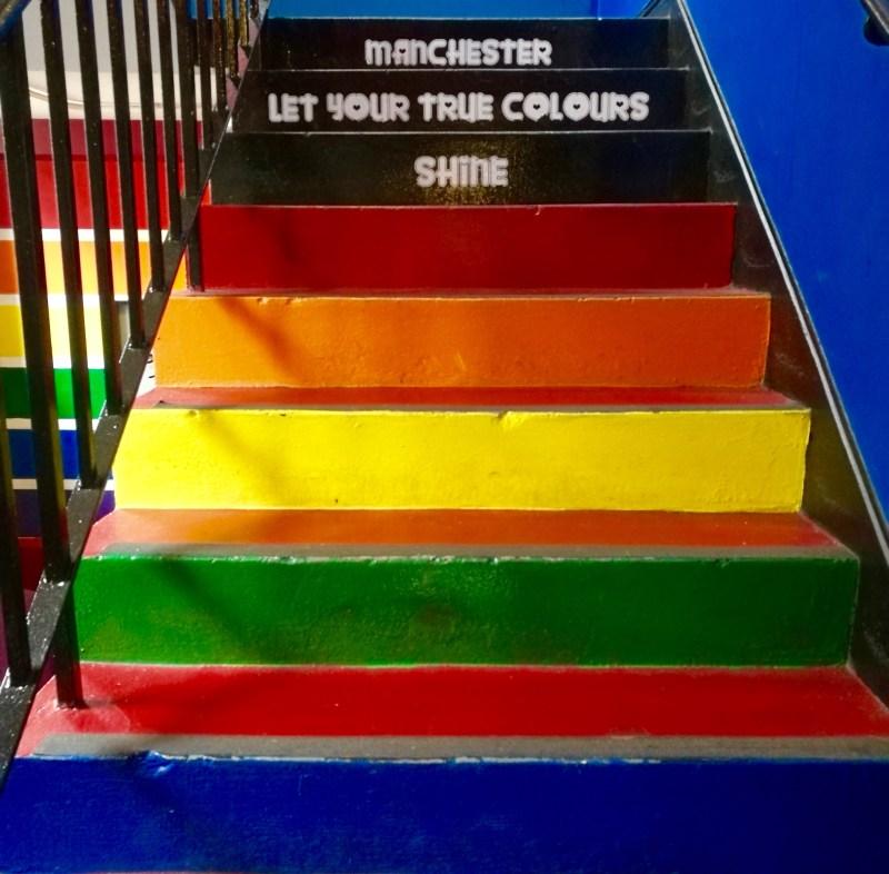 Affleck's, Manchester