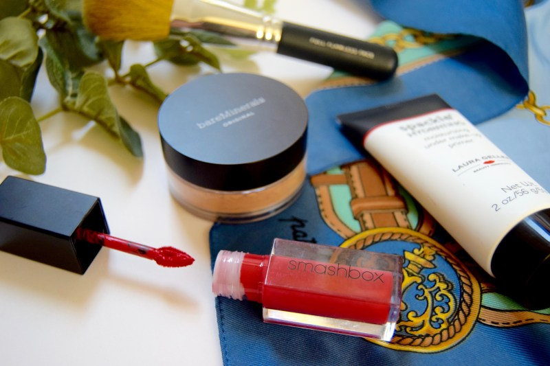 Beauty Products Oct 17
