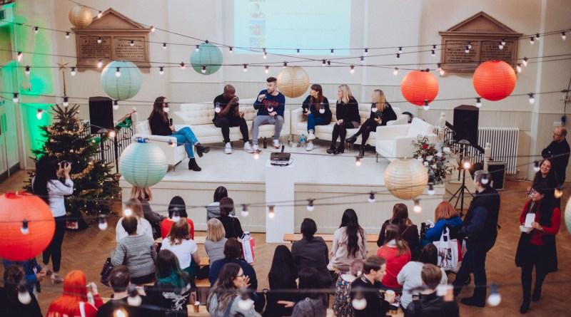 Blogosphere Christmas Festival 2017